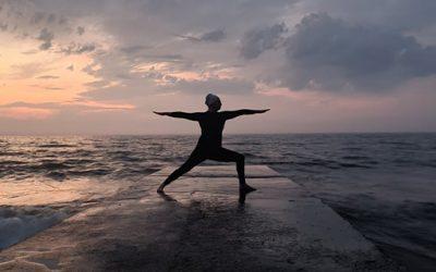 Kurs jogi dla początkujących – 27 lipca 2021