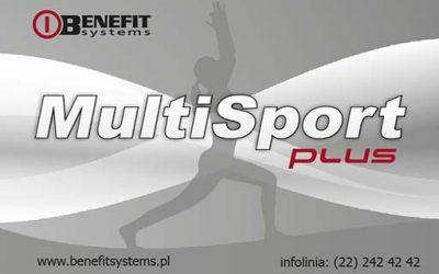 Ważna informacja dla posiadaczy kart Multisport